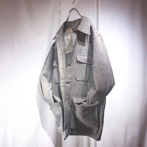 50's  WOOL RICH  cpo jacket