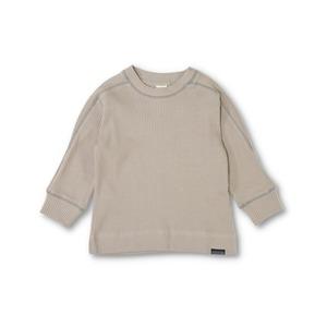 RIO 変形テレコ3本針Tシャツ