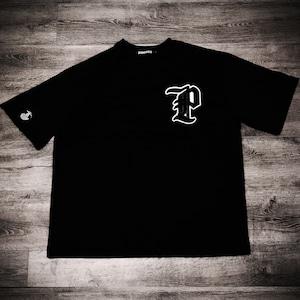 Chenille Wappen Heavy oz. T-shirts