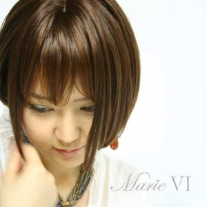 Marie VI (マリエ シックス)【6枚目のアルバム 2006.06.28】