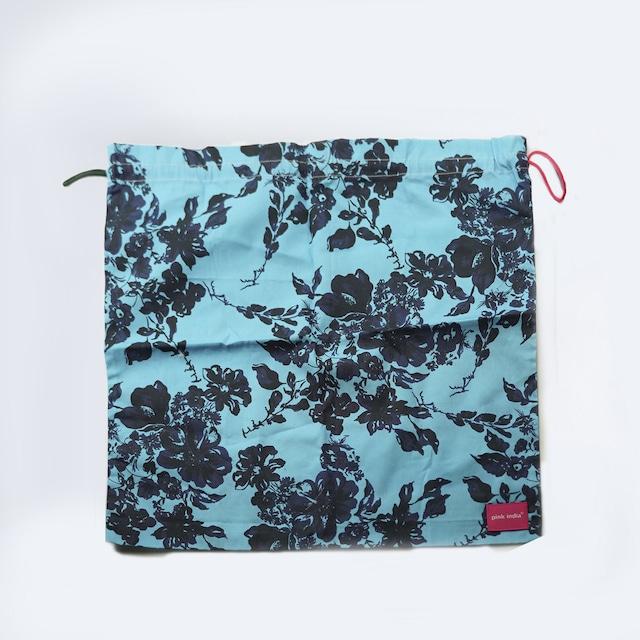 北欧デザイン 巾着 | stella blue