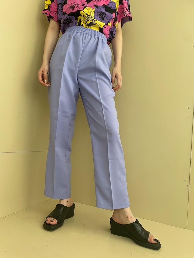 taperd easy pants / 7SSPT30-04