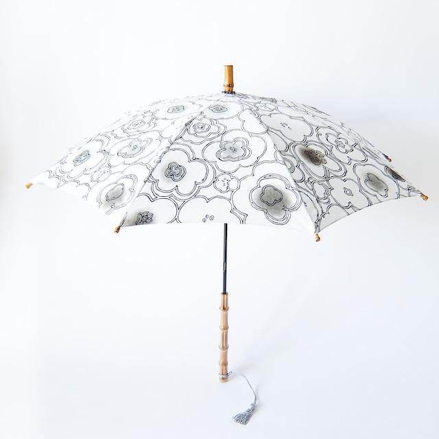 傳 tutaee - ツタエノヒガサ きつねのたすき - 長日傘 - はなはな銀