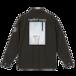 vibeca T/Cコーチジャケット  ブラック