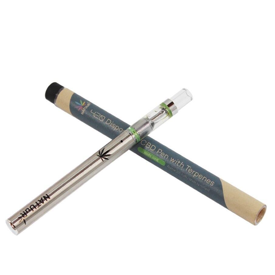 NATUuR ペン 420 【テルペン配合】 4.2%
