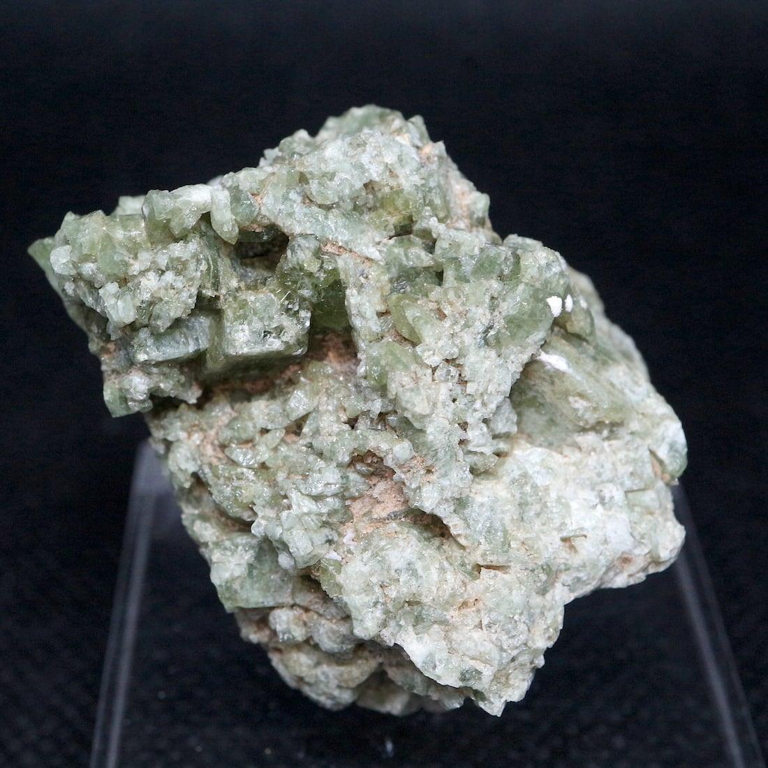 ダイオプサイド  Diopside アラスカ産  DPT013 26,5g 原石 鉱物 天然石 パワーストーン