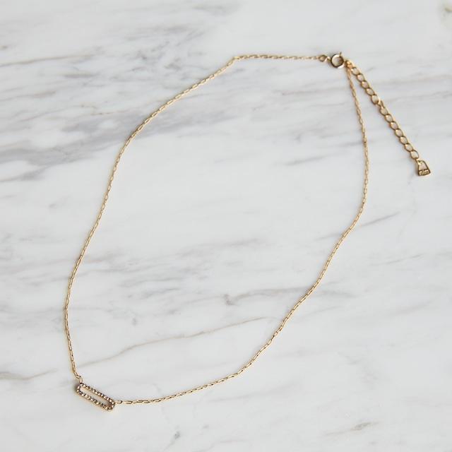 nim-39 Necklace
