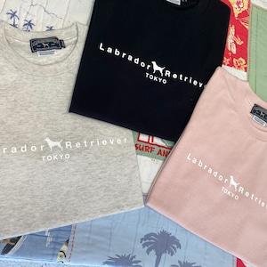 Labrador TOKYO  Tシャツ