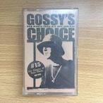 GOSSY MIXTAPE CHOICE ♯15 MAY 1999