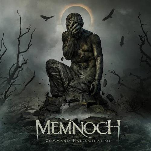 "MEMNOCH ""Command Hallucination"" (輸入盤)"