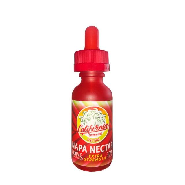 『舌下で摂取』Koi Naturals CBDオイル Strawberry味 30ml / 2000mgCBD 【Koi CBD】