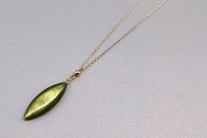 Shimmer gloss ネックレス [LSIG0102]
