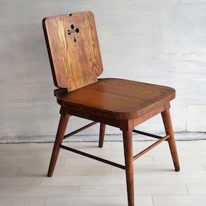 はなや 椅子