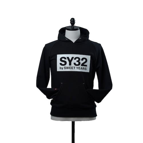 SY32 【レギュラーシリーズ】レギュラーP/Oフーディー(TNS1704)