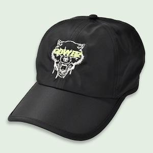 GDVYBS SHELL 6-PANEL CAP - BLACK