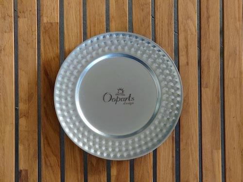 OOPARTS ディッシュコブ シリーズ Φ20cm DISH CObb キャンピングプレート