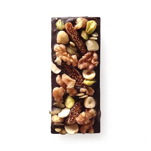 raffy-bar・dark or spice (ラフィバ ・ダークorスパイス)  raw chocolate