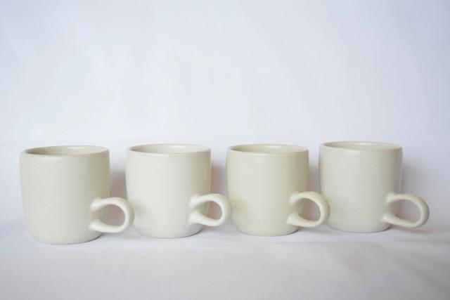 USED Heath Ceramics Studio Mug 01207