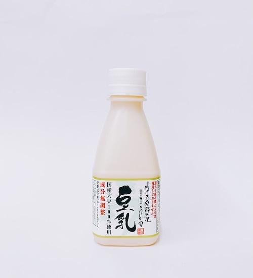 豆乳 200ml