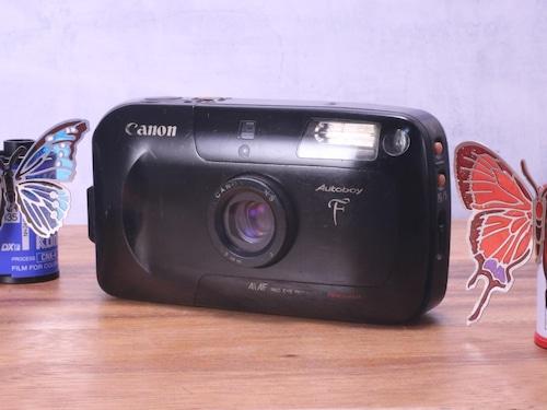 Canon Autoboy F