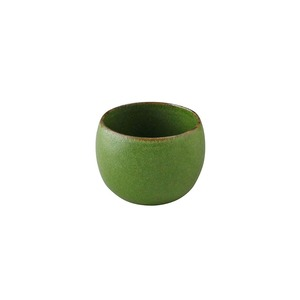 aito製作所 「翠 Sui」丸碗 小鉢 8cm うぐいす 美濃焼 288046