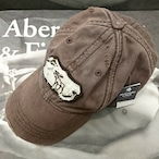 Abercrombie&Fitch  キャップLサイズ