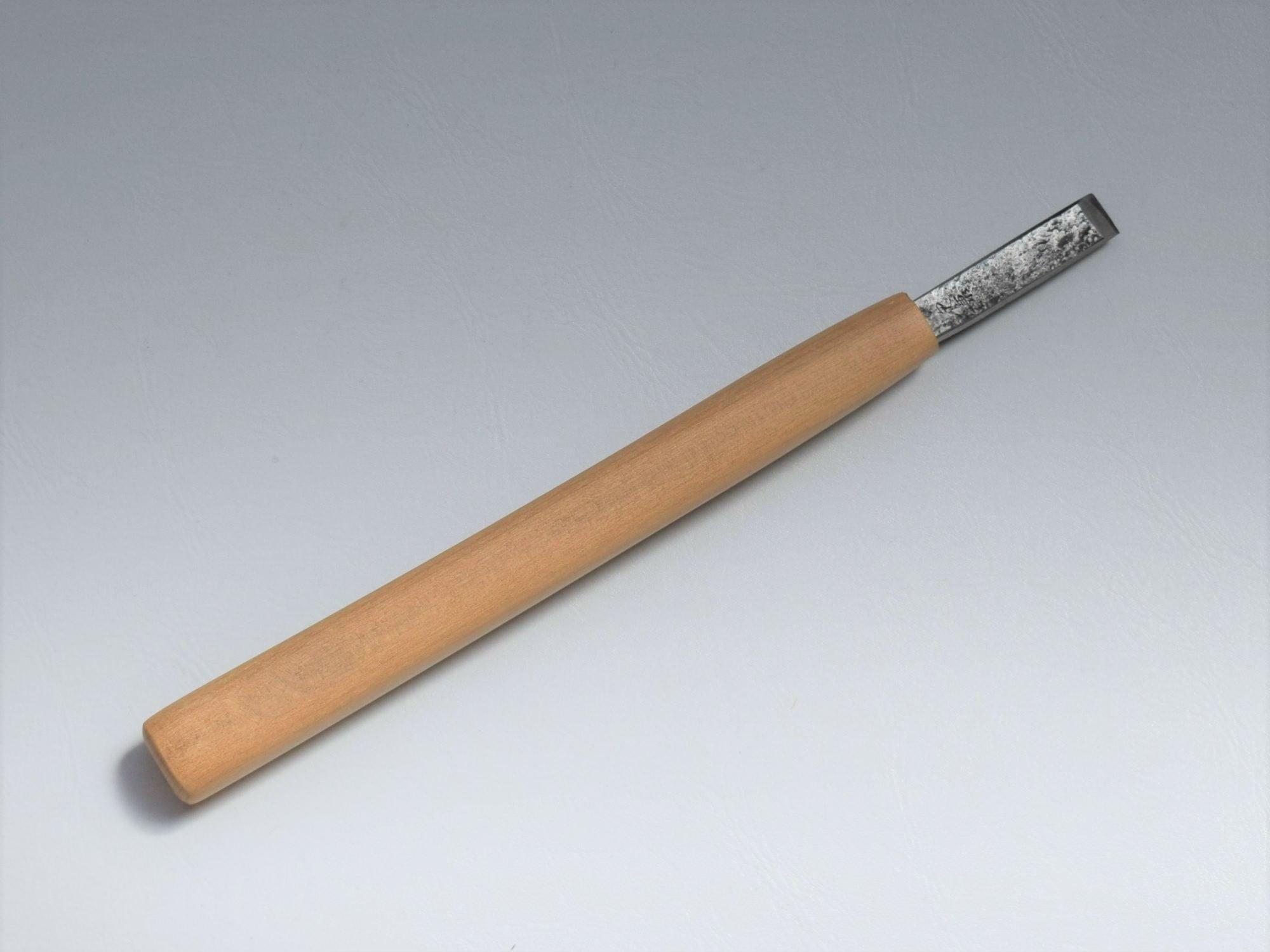 彫刻刀 平刀 12㎜