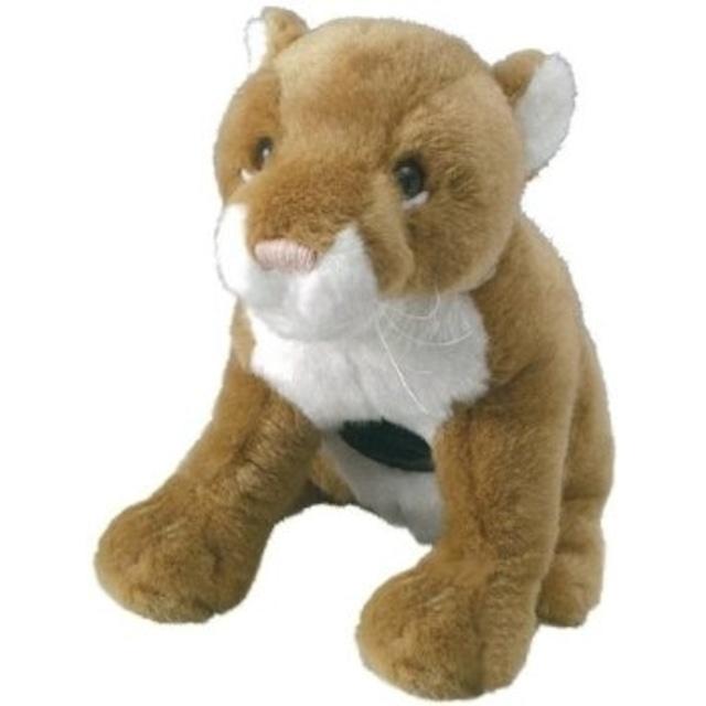 【在庫処分】鳴いて動く!アニマル貯金箱 ライオン
