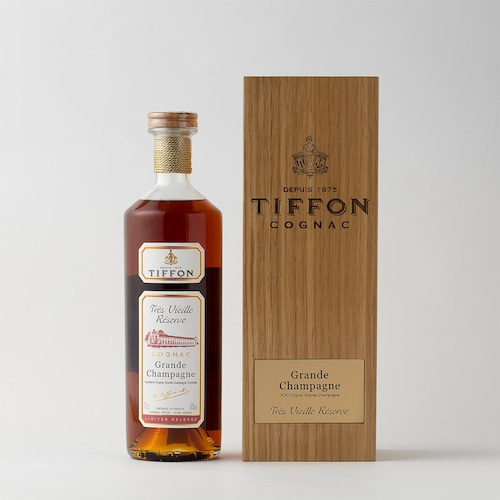 Tiffon Tres Vieille Reserve Grande Champagne