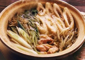 秋田県 きりたんぽ鍋