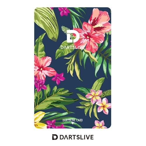 Darts Live Card [118]