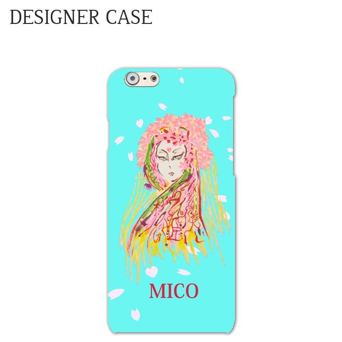 iPhone6 Hard case DESIGN CONTEST2016 018