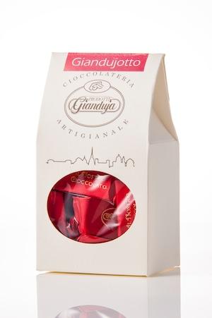 チョコレート通販 イタリアジャンドゥーヤ150g