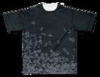 「1/8000000」コンセプトTシャツ