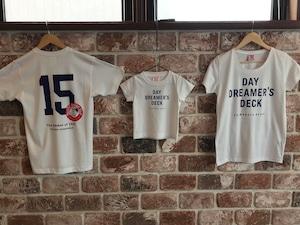 D3オリジナル15'Tシャツ