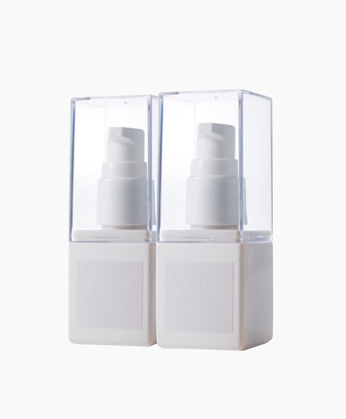 chitsu oil 2本セット