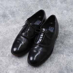 """ BOSTONIAN "" ボストニアン 革靴 8 1/2 D 古着 A586"