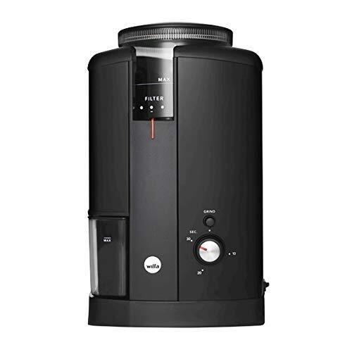 Wilfa Svart aroma ウィルファ スヴァート アロマ [CGWS-130B] コーヒーグラインダー 家庭用電動ミル