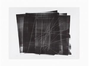 Hans Hartung - L 1966-1, 1966 Edition [1969]