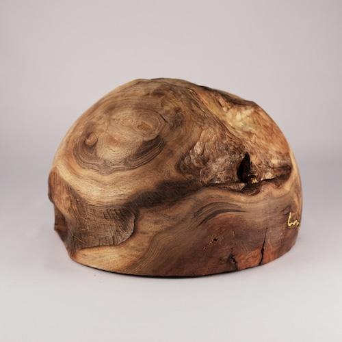 きほう 木泡/木宝(オニグルミ)1 φ25×16