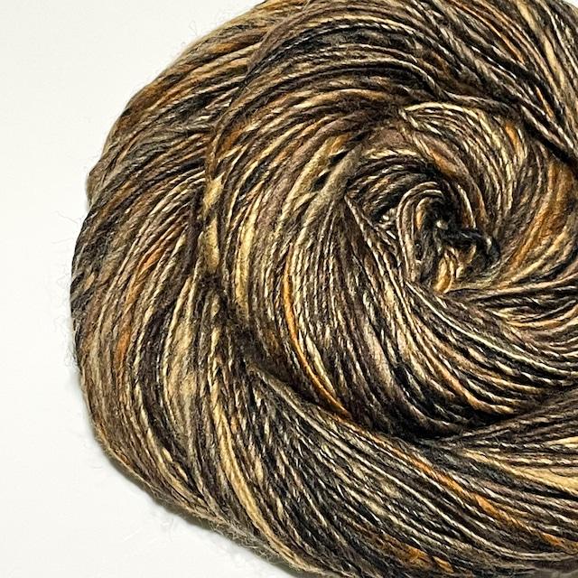 Wind yarn -No.2 / 59g-
