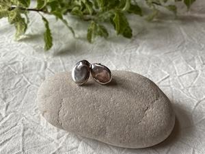 【aika jewelry】drop stud pierce