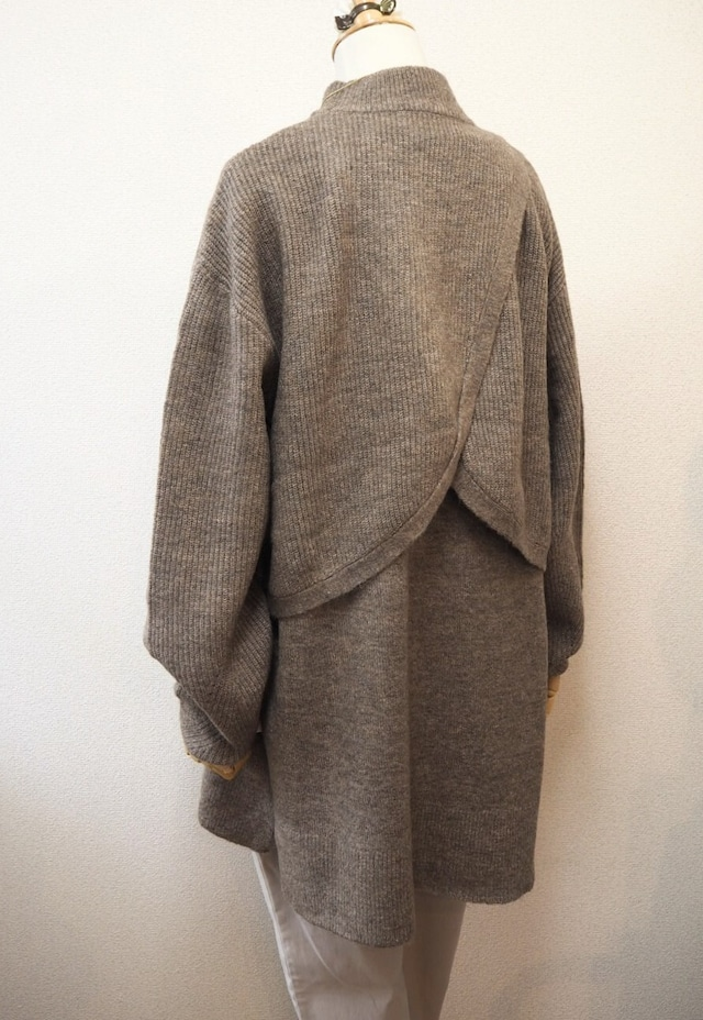pullover & tunic 2set sweater