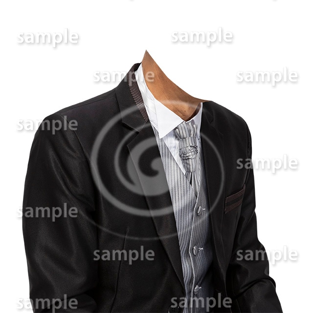 男性洋服 C009