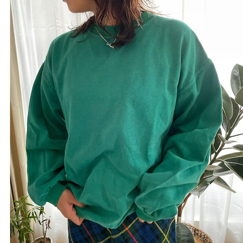 Unknown turquoise sweat