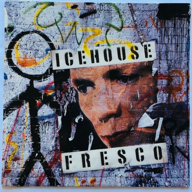 【12inch・米盤】Icehouse  /  FRESCO