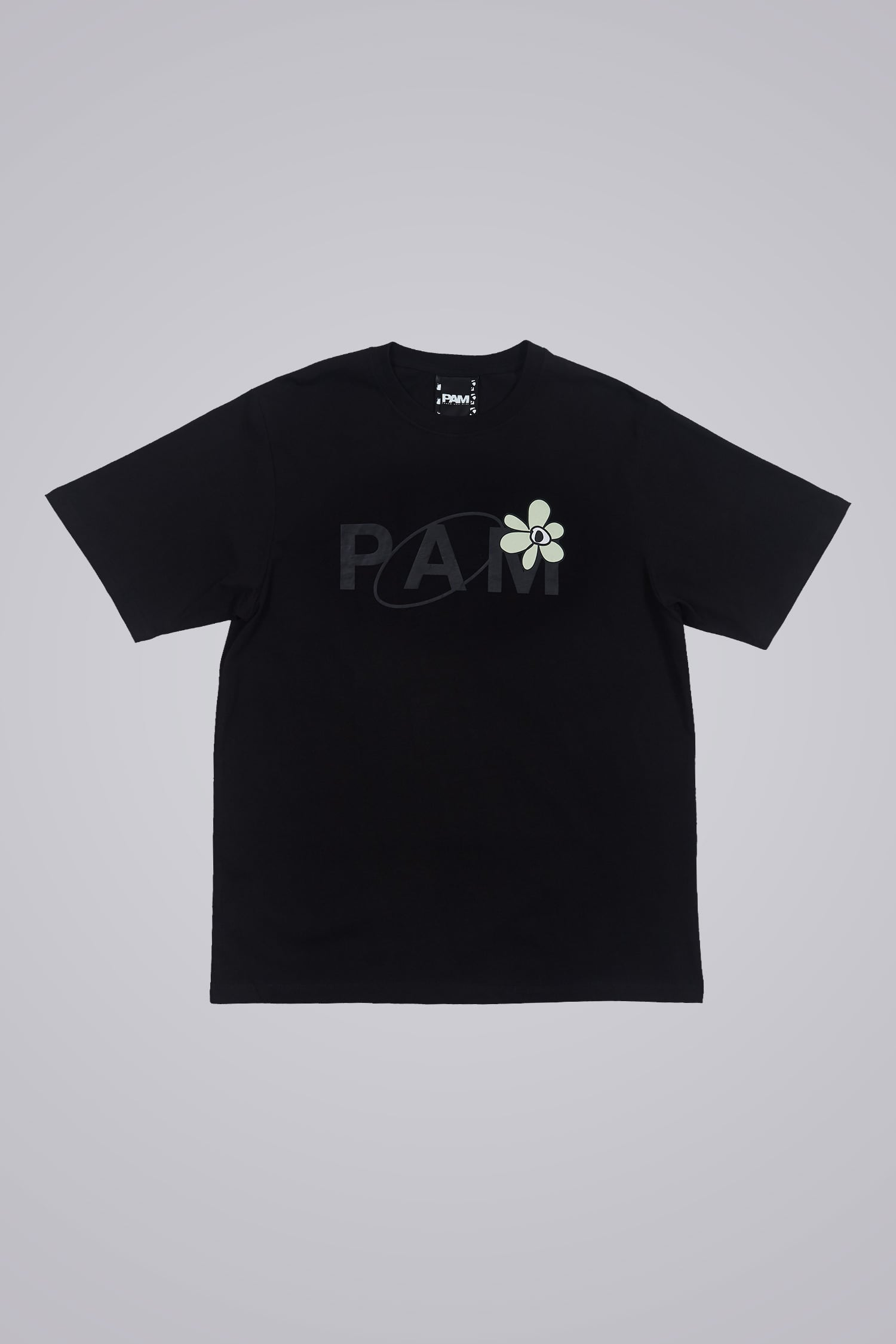 P.A.M. (Perks And Mini) / SEEING GESTURE SS TEE