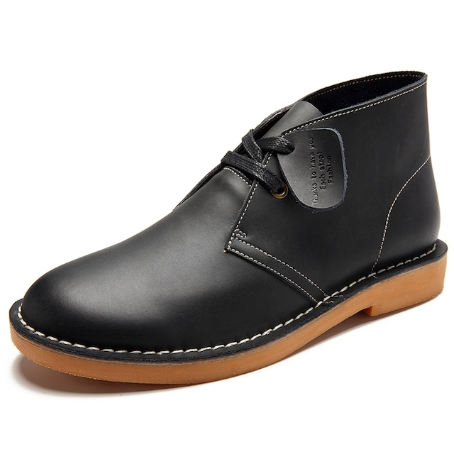ブーツ レザー 本革 メンズ ウォーキングシューズ シューズ 革靴 軽量 カジュアルshs-378