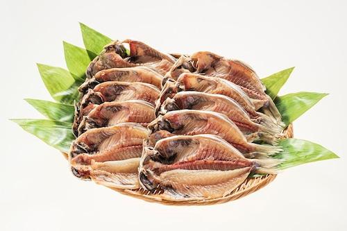 特選えぼ鯛のひもの 10枚入り (SE-10)