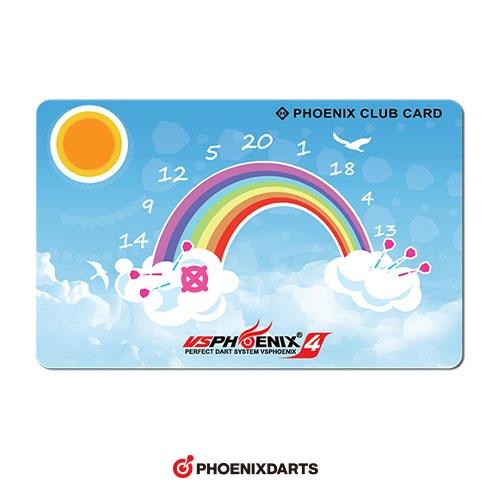 Phoenix Card [114]